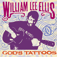 God's Tattoos Cover